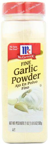 McCormick Garlic Powder, 21 oz.