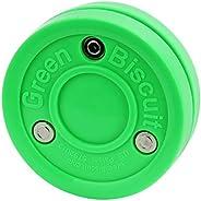 Original Green Biscuit Passing/Handling Training Puck