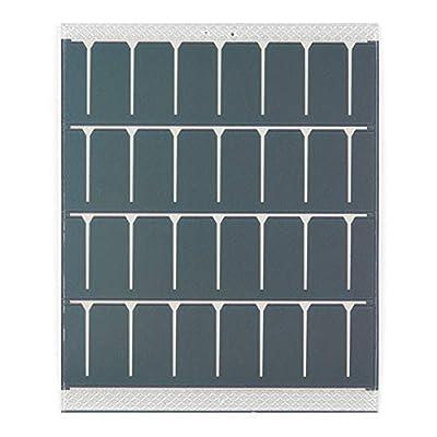 PowerFilm Solar Panel - 50mA@4.8V w/PSA & Kynar: Toys & Games
