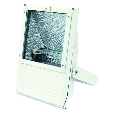 Eurolite 40000207 Blanco Proyector - Proyectores (Blanco, Halógeno ...
