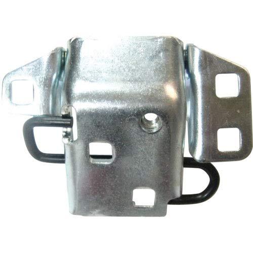 Auto Metal Direct X525-4073-L Door Hinge 1973-1987 GM C/K Series Trucks 1971-199 ()