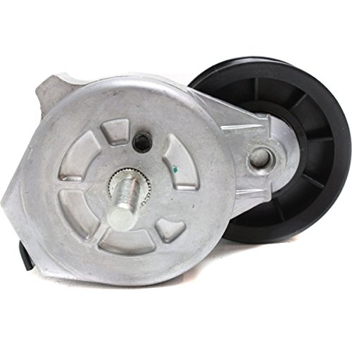 Diften 309-A0747-X01 - New Accessory Belt Tensioner Ram Van Truck Dodge Dakota B150 B250 D150 (Dodge Truck B250 Van)