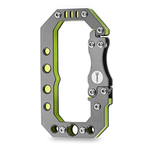 quick draw carabiner - 2