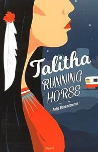 Talitha running horse par Antje Babendererde