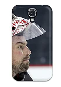 David R. Spalding's Shop Best calgary flames (74) NHL Sports & Colleges fashionable Samsung Galaxy S4 cases