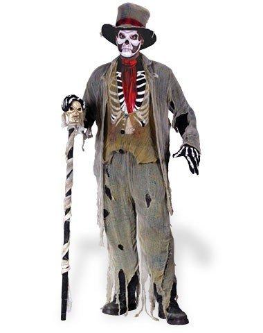 Gauze Groom Costume - Standard - Chest Size 33-45