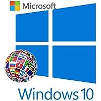 Chave de Ativação do Windows 10 Pro 32 ou 64 bit, Port Brasil, Genuíno