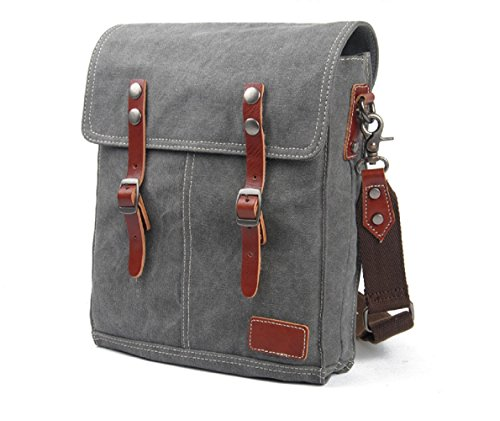 nasis-unisex-vintage-canvas-shoulder-bag-daypacks-cross-body-bag-al4027-grey