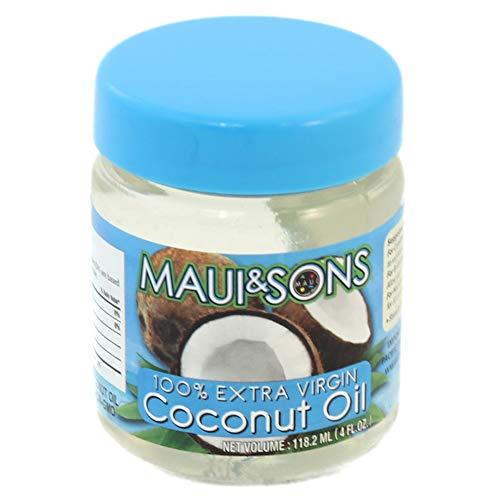 Maui Sons Extra Virgin Coconut