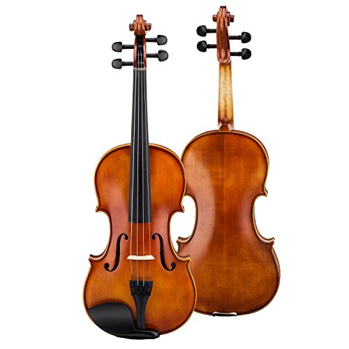 Violin review