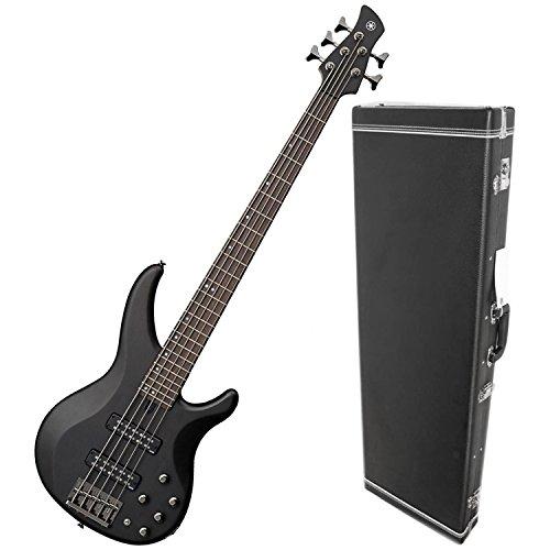 Yamaha Bass Guitar Parts - 4