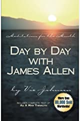 Day By Day With James Allen Paperback