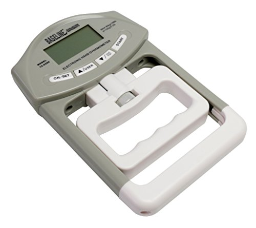 Fabrication Ent Baseline Smedley Digital Grip Tester (Digital Hand Dynamometer)