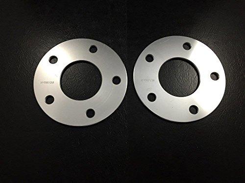 mazda 3 hub centric rings - 1