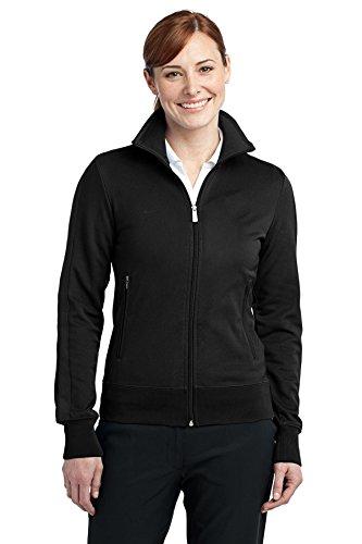 Nike Golf - Ladies N98 Track Jacket. 483773, Black L