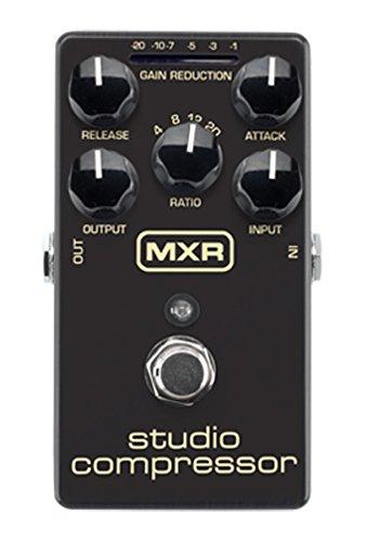MXR EQ Effects Pedal M76