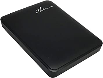 External PS4 Hard Drive PS4 Pre-Formatted Slim /& Pro Avolusion 1TB USB 3.0