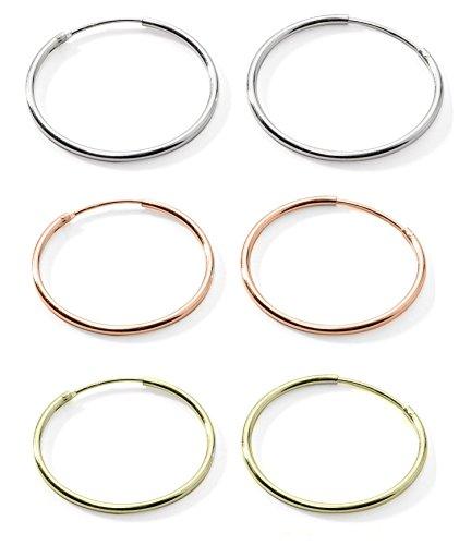 Regetta Jewelry Sterling Earrings Cartilage