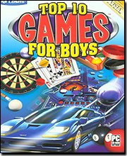 Top 10 Games for Boys