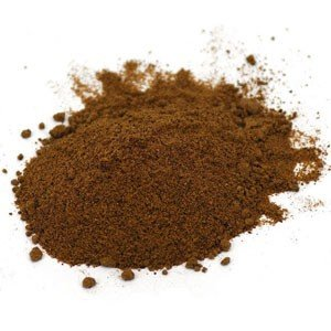 Nutmeg Powder by Starwest Botanicals