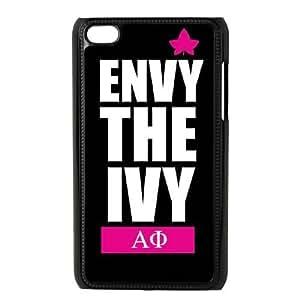 Alpha Phi Envy The Ivy iPod Touch 4 Case Black Fantistics gift XVC_283422