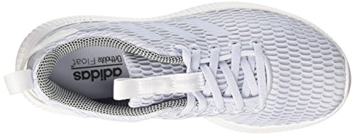 Adidas Damen Cf Lite Corridore Cc W Fitnessschuhe Blau (aero Blu S18 / Ftwr Bianco)
