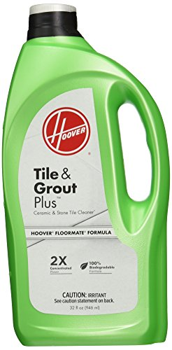 Hoover Cleaner, Floormate Tile Grout Floor 32 oz.2X - Hoover Floormate Cleaner Tile
