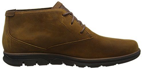 Medium Brown Hombre Botines Brown para Timberland Bradstreet Marrón 0zRpqwxYU1