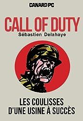 Call of Duty: les coulisses d'une usine à succès: Débauchage, espionnage et traîtrise