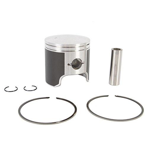 Kimpex Piston Kit - Kimpex Piston Kit Standard Bore 81.00mm 09-682M
