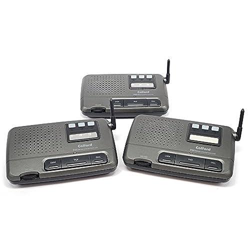 Home Intercom System Amazon Com