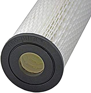 product image for Neo-Pure PS-27200-30 20 Standard Efficiency Pleated Water Filter 30 Micron - Case of 25