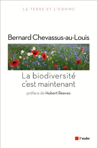 La biodiversité, c