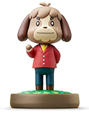 amiibo Kento (Animal Crossing series)