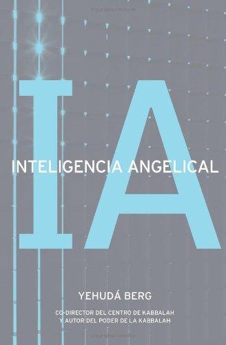 Download Inteligencia Angelical (Spanish Edition) PDF
