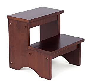 sc 1 st  Amazon.com : wooden step stool with handle - islam-shia.org