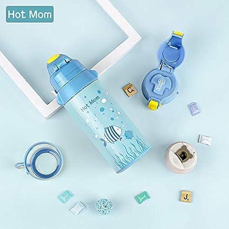 Botella termo termoformada para mamá caliente para bebés ...