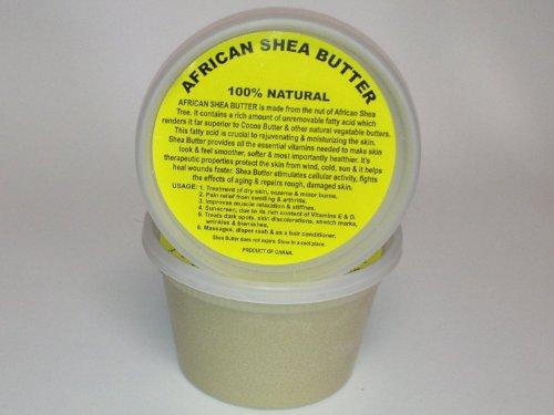 African shea