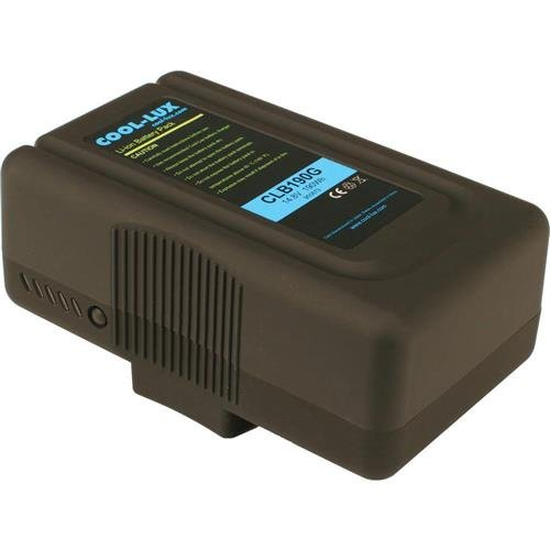 Anton Bauer Gold Mount 190 Wh Battery for CL500 / 1000 / 2000 LED Lights