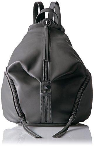 Zipper Back Tee - 3