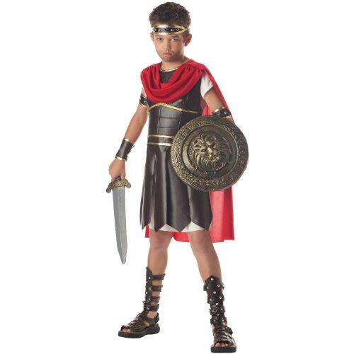 Child's Hercules Costume Size Medium -