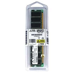 HP Media Center m1095c 512MB Memory Ram Upgrade (A-Tech Brand)
