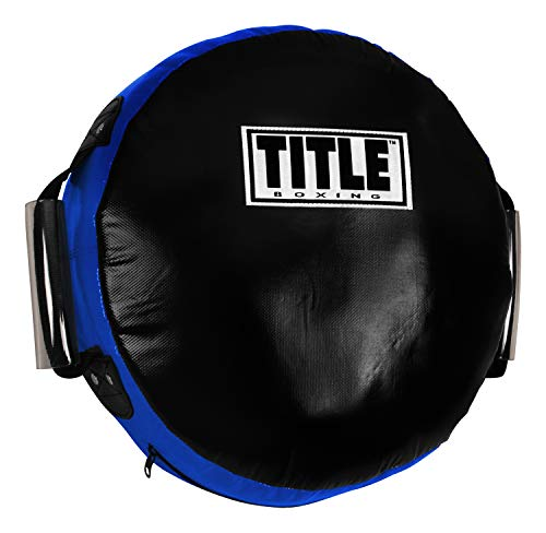TITLE Boxing Punch Shield