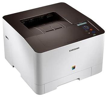 Samsung CLP-415NW Printer Print Driver Windows XP