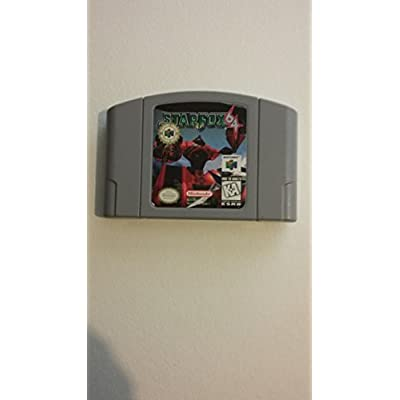 star-fox-64-without-rumble-pak