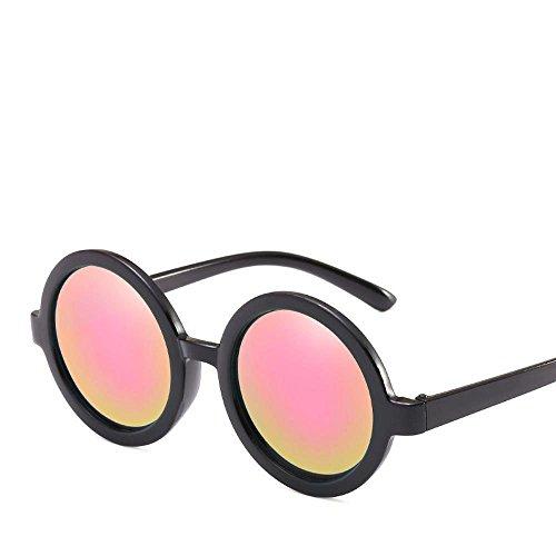 de Marco de Gafas creativos príncipe Cine de Redondo Universal Sol J Color Hombre Mujer Axiba Gafas Retro Regalos Sol Sol de Gafas BqETP