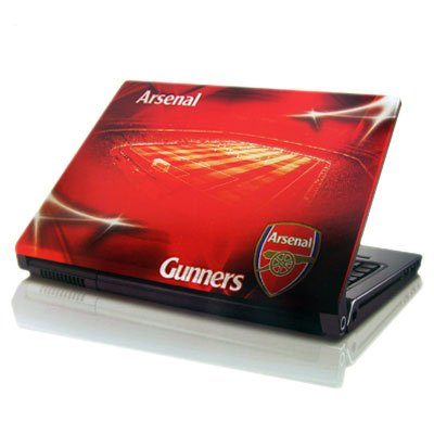 Taylor Souvenirs Official Arsenal Universal Laptop ()
