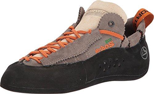 La Sportiva Mythos ECO Climbing Shoe, Taupe, 36