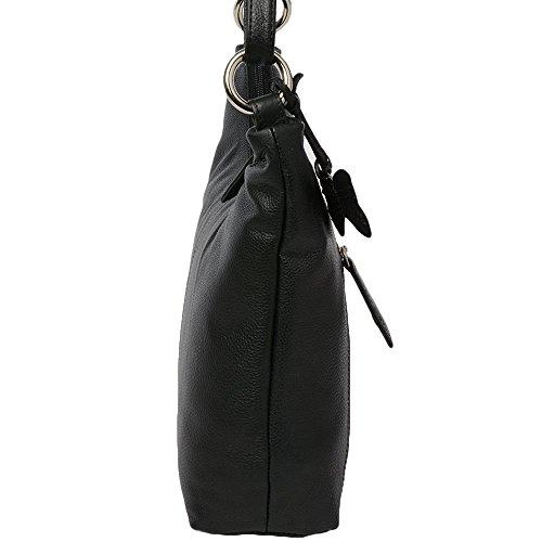 Ashwood Leather - Bolso de hombro mujer