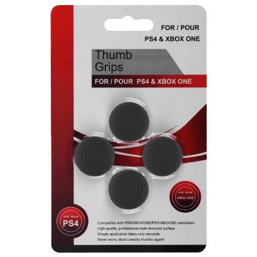Trenro Gaming Thumb Grips - PlayStation 4